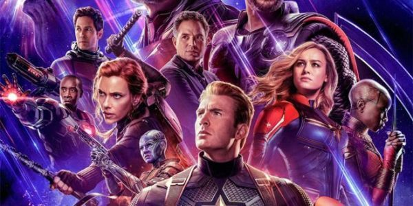 Avengers: Endgame Reviews: What CinemaBlend Thought Of Marvel's Big Finale