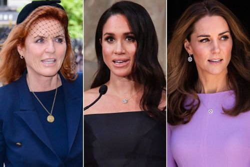 Before Meghan Markle, how royal wives were ridiculed in the press