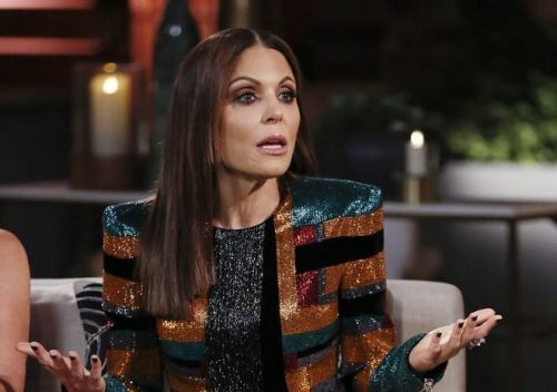 Bethenny Frankel And Jason Hoppy Are Still Married Even Though They Split 7 Years Ago