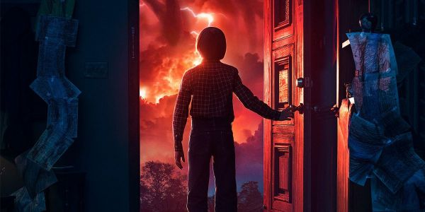 Stranger Things Creators Are Teaming With Steven Spielberg For A Stephen King Series