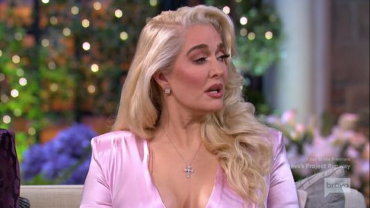 Real Housewives Of Beverly Hills Season 11 Reunion Recap Part 1: Erika's Not So Pretty Mess Of A Life