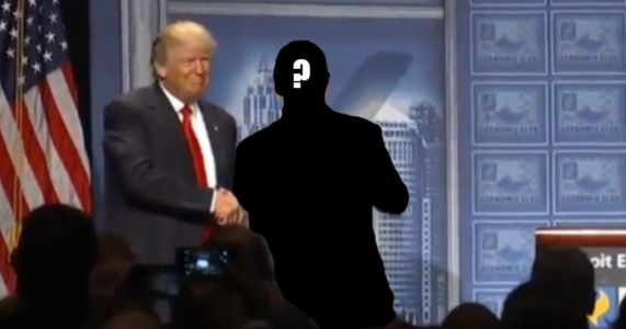 BREAKING: Secret White House Insider 'Anonymous' Finally Comes Out As