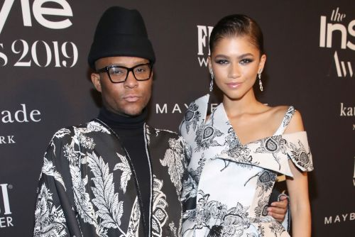 Celebrity stylist Law Roach starts fund to support black businesses
