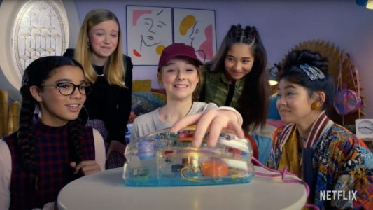 The Baby-Sitters Club Renewed for a Second Season at Netflix