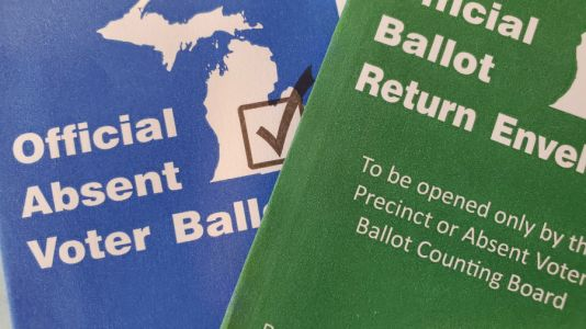 Kent County clerk: Don't expect election results until Wednesday