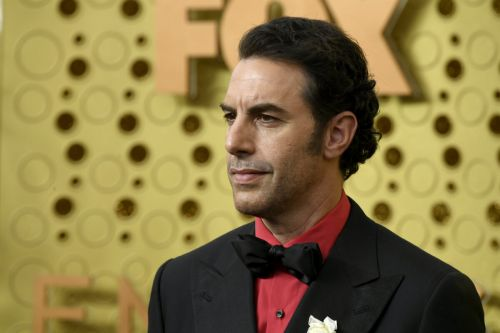 Sacha Baron Cohen Brands Trump 'An Existential Threat to Democracy' in Fiery Response to President Calling Him a 'Creep'