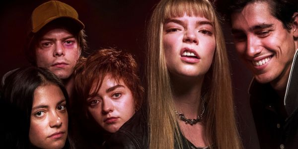 Disney Ignores New Mutants During D23 Movie Panel | Screen Rant