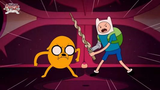 Adventure Time: Distant Lands Episode 3 Trailer Reunites Finn and Jake