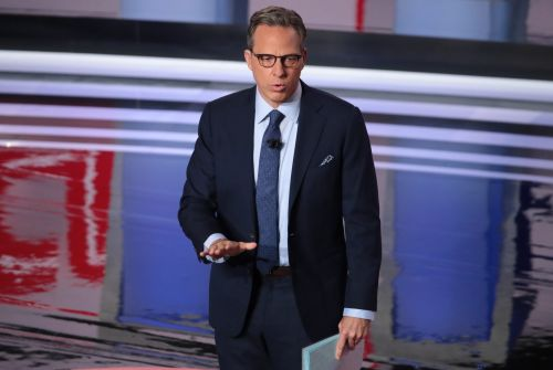 Jake Tapper Speaks Out on Trump Era, Says He Feels Sympathy For Trump Supporters Being Lied To About Election: 'That's a Disgrace'
