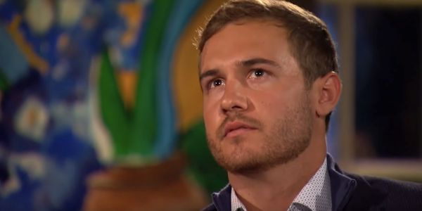 The Bachelor's Peter Weber Has A Message For People Calling Him Indecisive