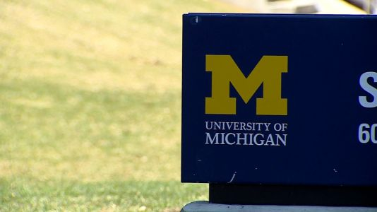 U-Michigan students told to hunker down for 2 weeks