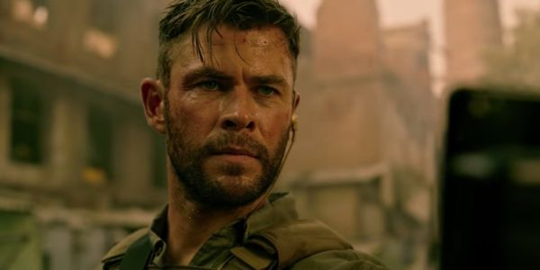 Netflix's Extraction Trailer: Chris Hemsworth And The Russo Brothers Team Up With Gunfights And Action
