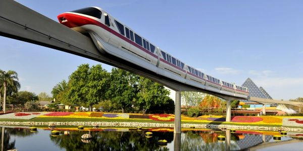 Why Disney World Had To Cancel A Bunch Of Stuff To Let People Back Into The Parks