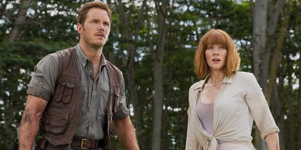 Chris Pratt Amps Up Dino-Eating Stakes For Fans Interested In Being In Jurassic World 3