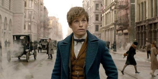 Fantastic Beasts: 11 Reasons To Be Excited For The New Harry Potter Movie