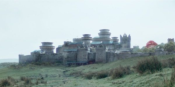 Game Of Thrones' Epic Sets To Become Public Tourist Attractions