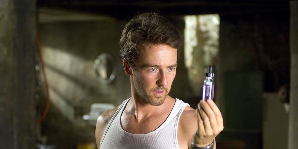 Surprise, Edward Norton Is Down For A Return To The MCU