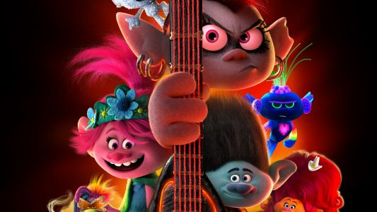Trolls World Tour Leads Tiny Box Office