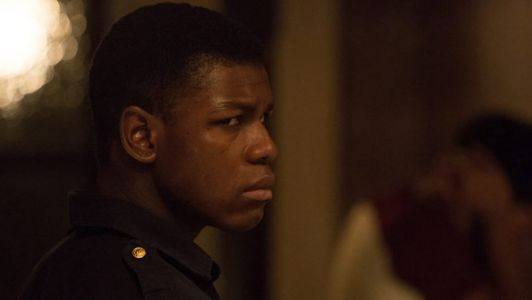 Steve McQueen's Small Axe First-Look Photo Features John Boyega