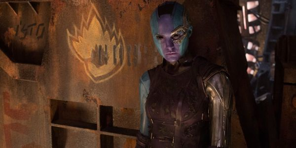 Upcoming Karen Gillan Movies And TV: What's Ahead For The Guardians Of The Galaxy Star