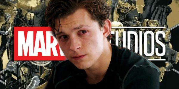 Tom Holland Was Drunk When He Helped Disney & Sony Spider-Man Deal