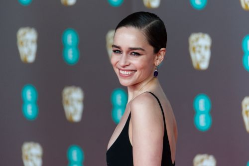 Emilia Clarke Thanks Healthcare Workers Who Saved Her Life After Serious Brain Injuries