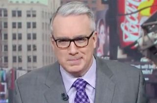 'Absolutely Depraved Moral Logic': Keith Olbermann Dragged for Suggesting Texans Don't Deserve Vaccine After TX Gov Ends Covid Rules