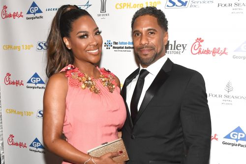Kenya Moore and Marc Daly breakup after two years of marriage