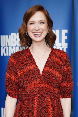 Ellie Kemper Is Officially a Mom of 2! Here's What We Know About Her Kids