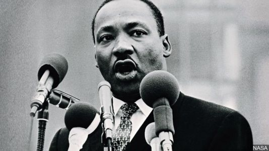 Community Involvement Key to Carrying on Dr. King's Message of Change