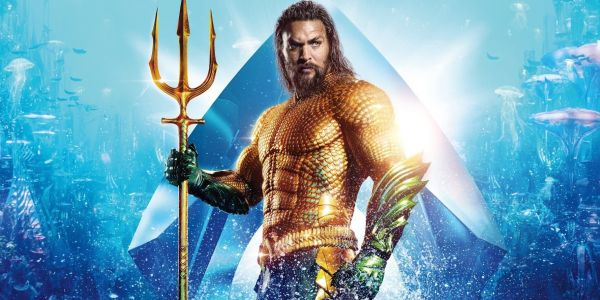 Does Aquaman Know Little Mermaid? Jason Momoa Answers Kids' Questions