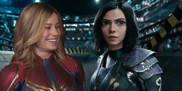 Captain Marvel's Trolls Completely Missed What The Movie's Actually About