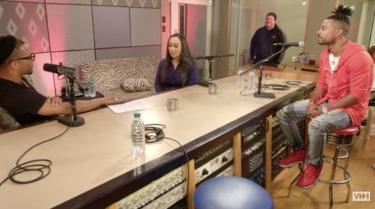 """""""T.I. & Tiny's Friends & Family Hustle"""" Exclusive: Cyntoia Brown Long Talks To T.I. About Human Sex Trafficking"""