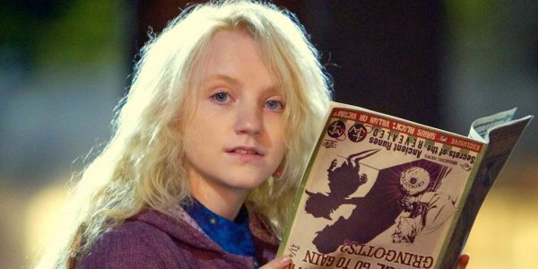 Harry Potter: 4 Things That Happened to Luna Lovegood Pre-Series (And 6 That Happened Post-Series Post-Series)