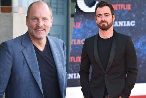 Woody Harrelson, Justin Theroux to Star in HBO Watergate Miniseries