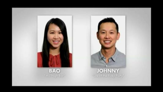 MAFS Here's What Happened When Jersey Jilted Bao Recognized Her Husband Johnny