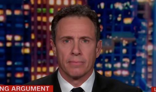 BREAKING: CNN's Chris Cuomo Diagnosed With Coronavirus