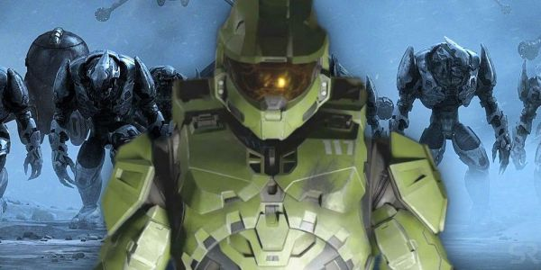 Halo: Why The TV Show Is Already So Controversial | Screen Rant