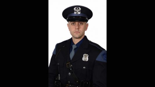 Murder charge filed in crash that killed MSP trooper