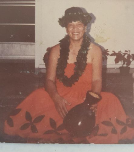 How Dancing Hula and Honoring My Hawaiian Heritage Helped Me Learn to Love My Body
