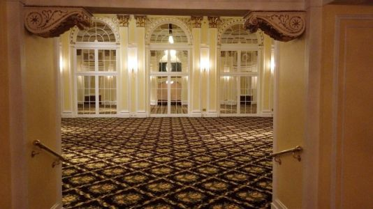 Amway Grand offers free space for weddings delayed by COVID-19