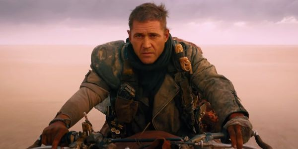 Mad Max: Fury Road Deepfake Sees Mel Gibson Replace Tom Hardy