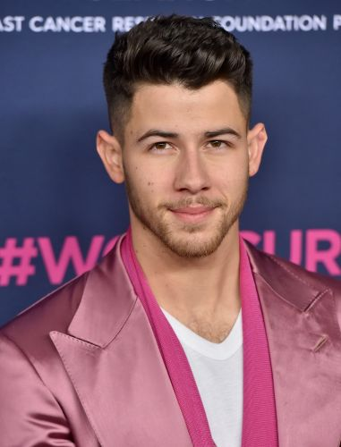 I Don't Know What I Expected From Nick Jonas's Silhouette Challenge, but It Wasn't This