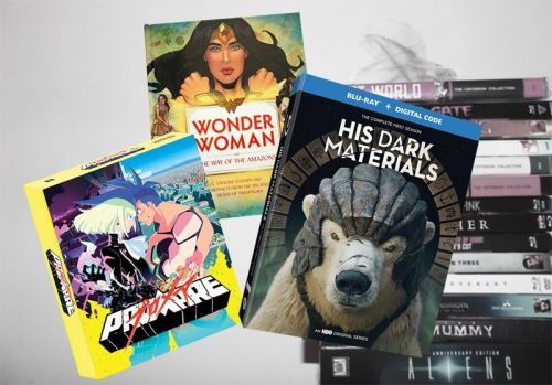 August 4 Blu-ray, Digital and DVD Releases