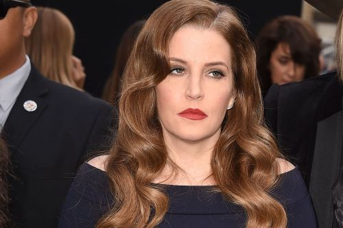 Lisa Marie Presley's son, grandson of Elvis, reportedly dead in suicide