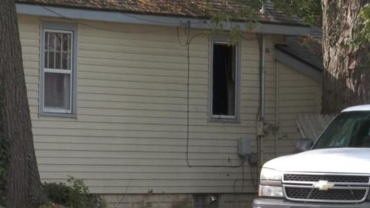 Death of man found after house fire ruled homicide