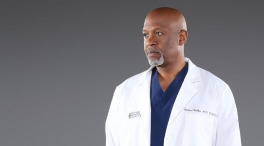 Grey's Anatomy: 10 Of The Worst Things Richard Webber Has Ever Done