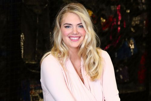 Kate Upton opens up about motherhood two months after giving birth