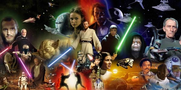 Star Wars: AMC Theaters to Show 27-Hour Skywalker Saga Marathon
