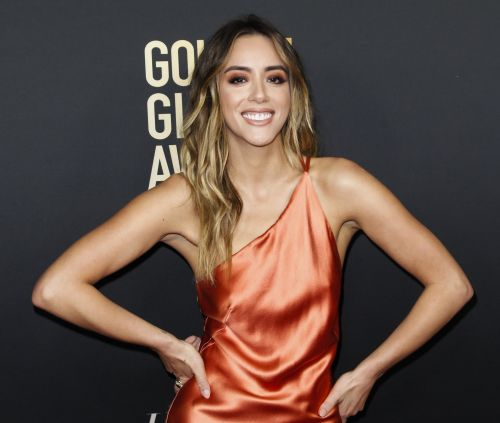 How Marvel's Chloe Bennet Is Mobilizing and Empowering Young Asian American Voters